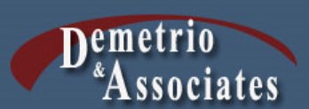 Demetrio & Associates